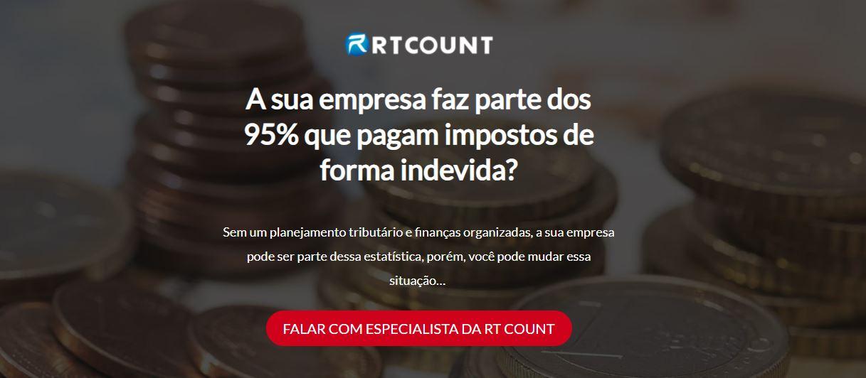 Impostos - Contabilidade na Zona Leste - SP | RT Count